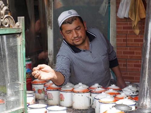 新疆缸子肉